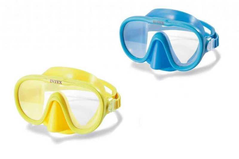 Intex Маска для плавания 55916 (12), от 8-ми лет