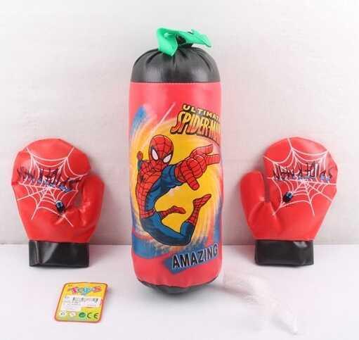 Боксерскый набор RT 968-1 (48/2) в кульке