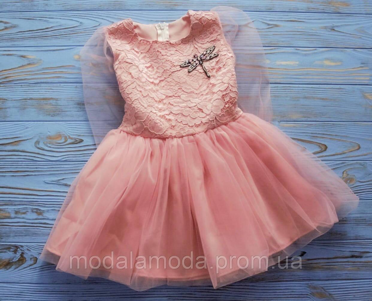 Платье нереально крутое для маленьких принцес