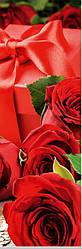 Подарочные бумажные пакеты БУТЫЛКА 12*9*36 см