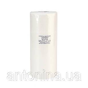 Салфетка 25х30 см (100 шт/рул), сетка, рулон с перфорацией