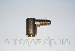 Уголник для мультиклапана М10 М10 д6 GZ-262 (шт)