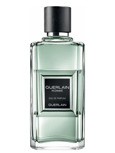Мужские духи Guerlain Homme Eau de Parfum