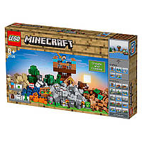 Конструктор Lego The Crafting Box 2.0 21135