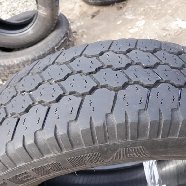Бусовские шины б.у. / резина бу 195.70.r15с Lassa Winterra Ласса