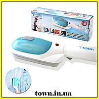 Ручной отпариватель Tobi Travel Steamer | Паровой утюг-щетка