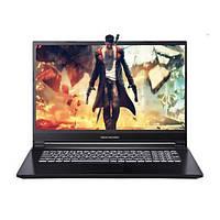 Ноутбук Dream Machines G1660Ti-17 (G1660TI-17UA28) Black