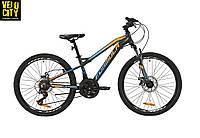 "Велосипед 24"" Formula Blackwood 2.0 AM DD 2020"