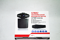 Автомобильный видеорегистратор DVR 198 RED (40)