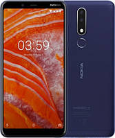 Nokia 3.1 Plus TA-11117 3/32Gb blue