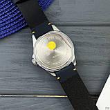 Curren 8305 Silver-Blue, фото 4