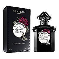 Жіноча туалетна вода Guerlain La Petite Robe Noire Black Perfecto Florale, фото 1