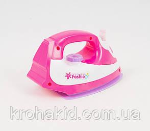 Детский утюг Sweet Home 685 со световыми и звуковыми эффектами, фото 2