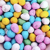 M&m's eggs chocolate Шоколадное драже в глазури в виде яиц, фото 2