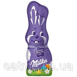 Milka bunny Шоколадный зайчик