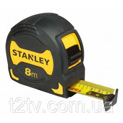 Рулетка Stanley TYLON GRIP TAPE 8мх28мм (STHT0-33566) (STHT0-33566)