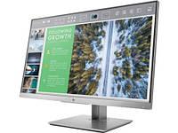 Монитор HP 23.8 EliteDisplay E243 (1FH47AA) IPS Silver, 1920x1080, 5 мс, 250 кд/м2, D-Sub, Display Port, HDMI, USB-хаб