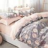Комплект постельного белья сатин твилл Вилюта полуторный 395
