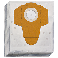 Мішок-пилозбірник синтетичний до будівельних пилососів 25 л (5шт.)