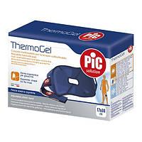 PiC Thermogel - гель-компресс от ушибов и травм, теплый, 17 х 30 см, 1 шт.