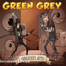 Вінілова платівка GREEN GREY Greatest hits (2019) Vinyl (LP Record)