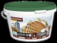 GEOFIP-KD5-Вогнестійкий клей для деревини(до 1 000 °С), фото 1
