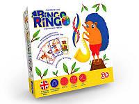"Гра ""Bingo Ringo"" укр./англ. ""DankoToys"" GBR-01-02E"