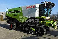 Комбайн CLAAS LEXION 770 TT 2013 года, фото 1