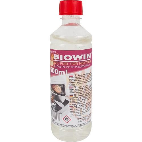 Гелевое топливо Browin для коптильни 500 мл