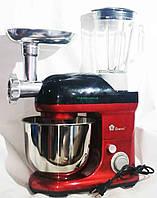 Кухонный комбайн Domotec MS 2050, фото 1