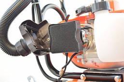 Мотокультиватор FORTE МКБ-25 LUX 2.5 л.с. 30см, фото 2
