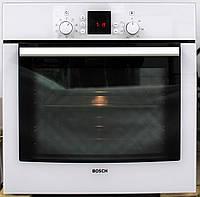 Независимый духовой шкаф Bosch HBN330520S б/у, фото 1