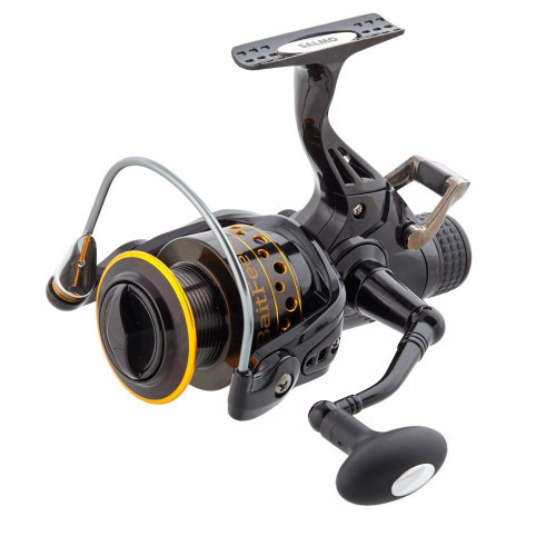 Salmo Elite BAITFEEDER 8 3000 BR 7+1 катушка безынерционная рыболовная фидерная