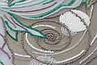 Набор для вышивки бисером Халф Мун (30 х 48,5 см) Абрис Арт AB-727, фото 6
