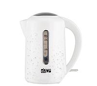 Электрический чайник DSP Мощность 2200Ватт, Объем 1.7 литра  KK-1112, фото 1
