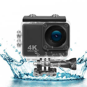 Action camera Dvr Sport S2 WiFi waterprof 4K SKL11-178611