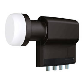 Cпутниковый конвертер Inverto Universal Octo Lnb Black Premium SKL31-151021
