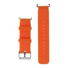 Ремешок для умных часов Q100 Оранжевый