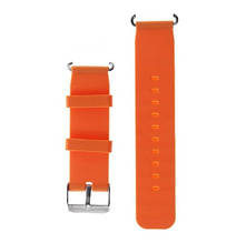 Ремінець для розумних годинників Q100 Помаранчевий