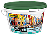 GEOFIP-FB4-Хімстійка фарба для бетону