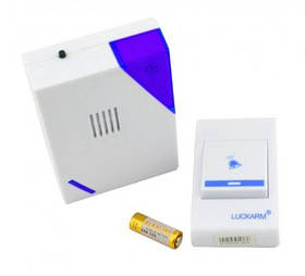 Беспроводной дверной звонок D 9688 SKL11-235881