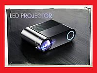 Мультимедийный проектор YG550 WiFi со встроенным стерео-динамиком, фото 1