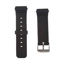 Ремінець для розумних годинників Q50 Чорний