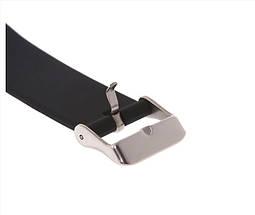 Ремешок для умных часов Q50 Черный, фото 2
