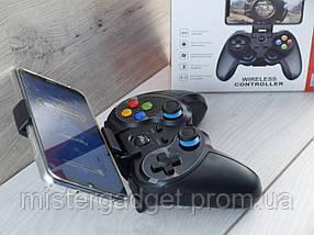 Беспроводной Игровой Геймпад iPega PG-9157, фото 3