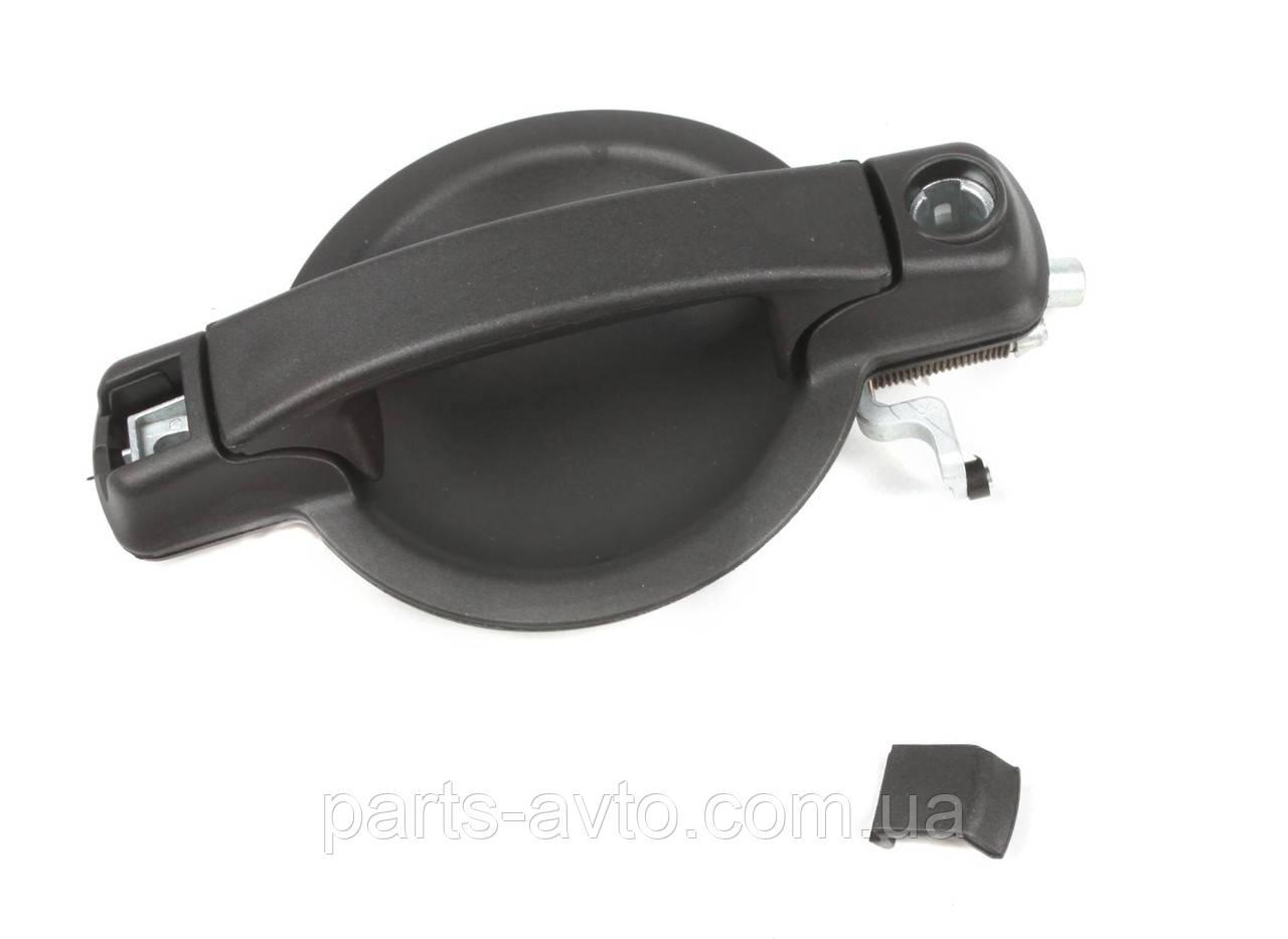 Ручка двери передней наружная правая Fiat Doblo 01-   ROTWEISS   735309959, 124786