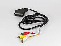 Шнур 21P- 3R 1.2m шнур для подключения видео оборудования! Акция