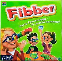 Настольная игра Фиббер Kingso Toys