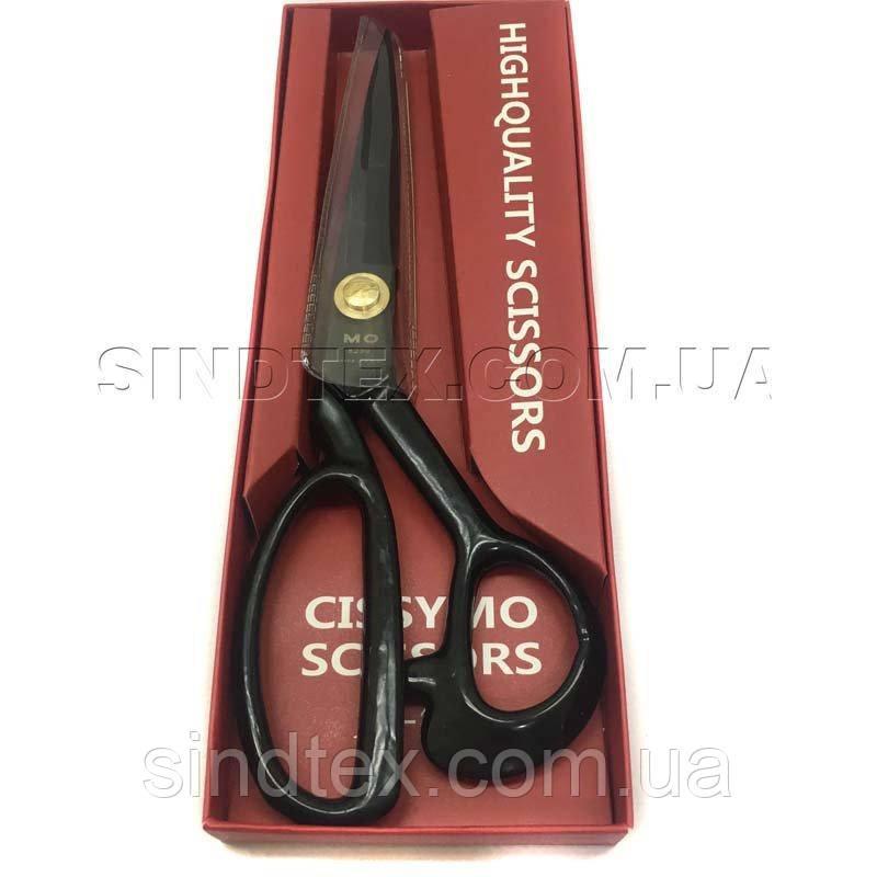 8 (А-200) - Ножиці кравецькі для крою та шиття CISSYMO 20 см (653-Т-0669)