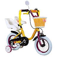 Велосипед Corso двухколесный собранный SKL11-179201